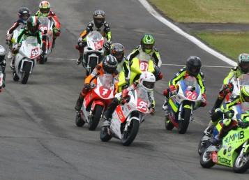 Campionato Italiano MiniGP 50cc
