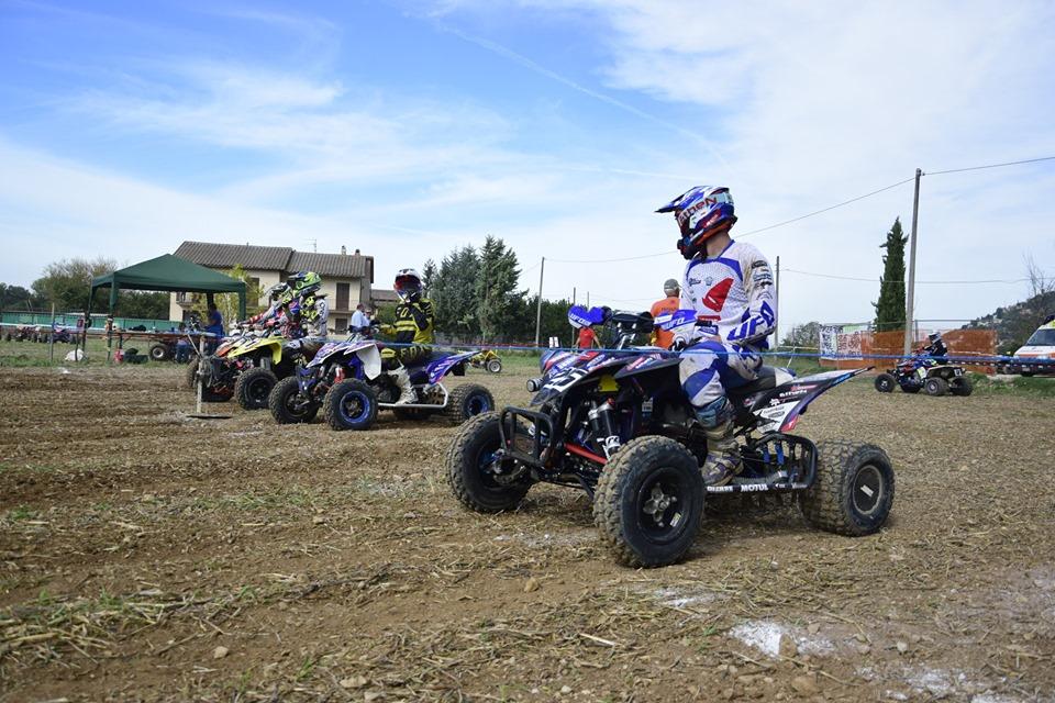Disponibile il Regolamento Quad e Sidecarcross 2021 thumbnail