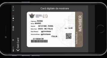 Tesseramento online al Moto Club Italia