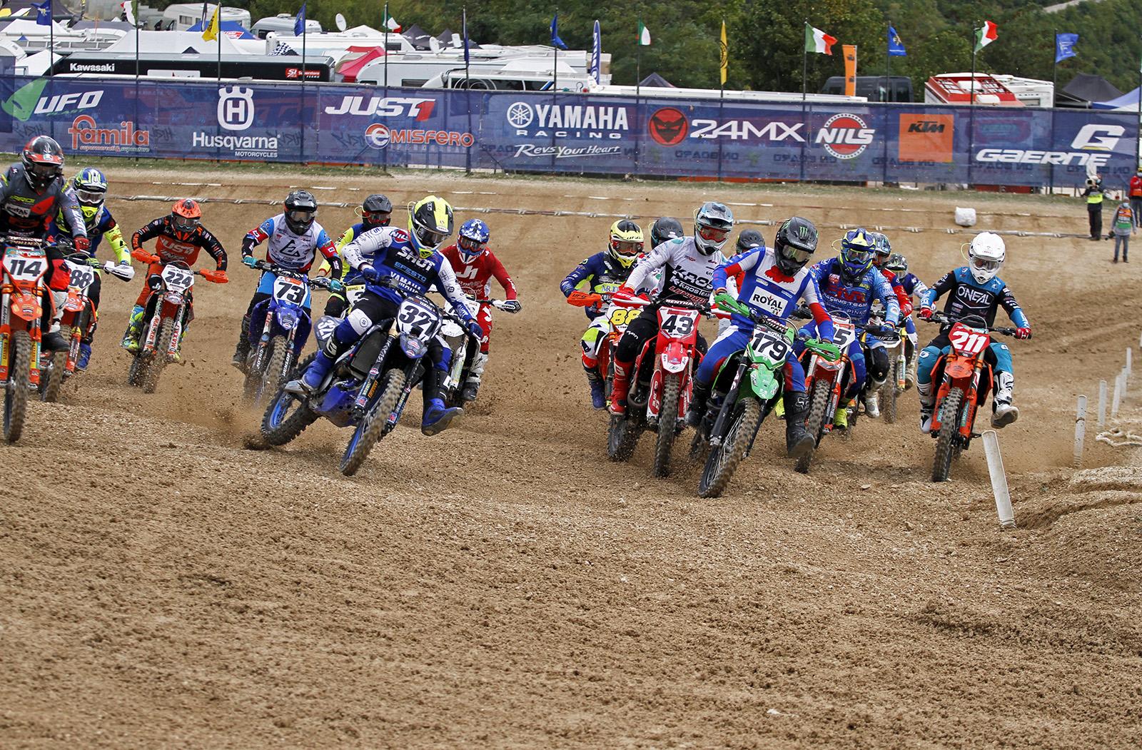 Pubblicato il Regolamento Motocross FMI 2021 thumbnail