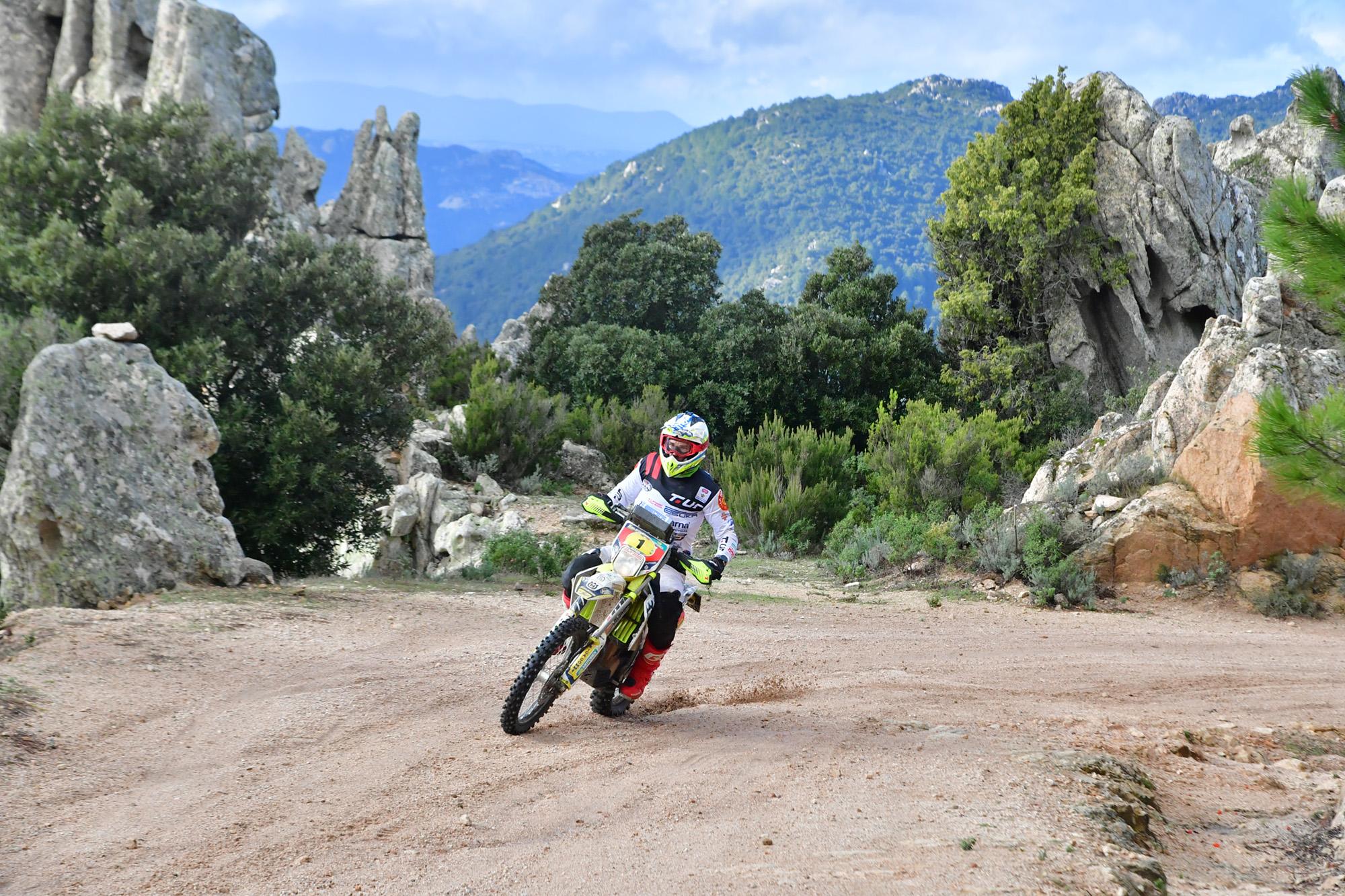 Jacopo Cerutti vince il Sandalion Rally nel ricordo di Sara Lenzi thumbnail