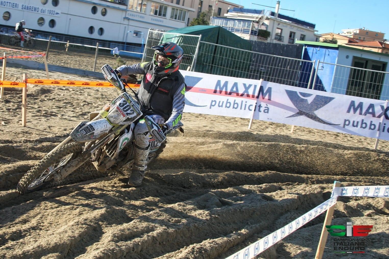 A Sanremo assegnati i titoli Enduro Major 2020 thumbnail