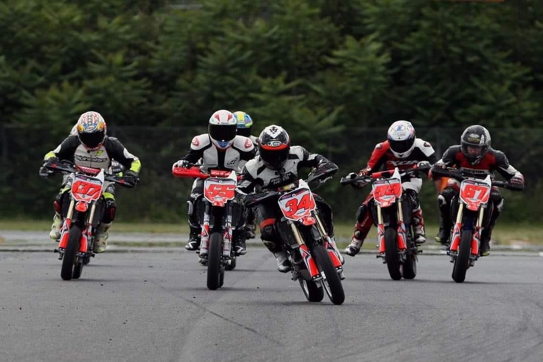 Campionato Interregionale Supermoto Centro Sud Italia. Di nuovo in pista! thumbnail