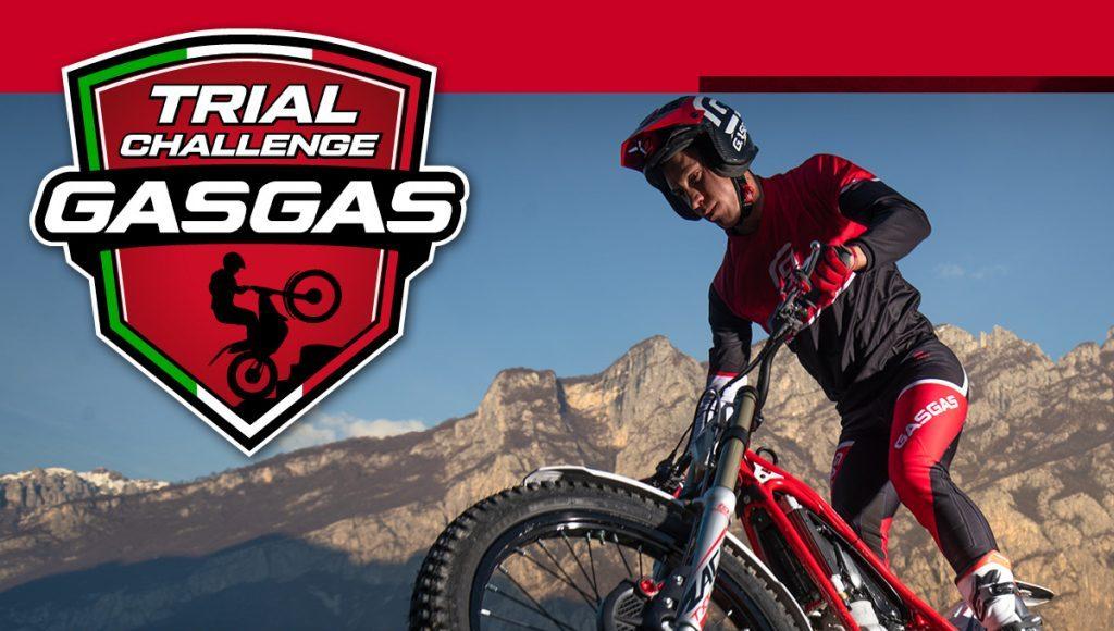 Il Challenge GasGas all'interno del Campionato Italiano Trial thumbnail