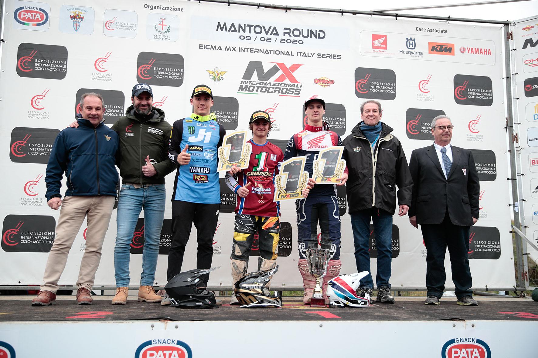 Internazionali d'Italia Motocross al via in Sardegna thumbnail