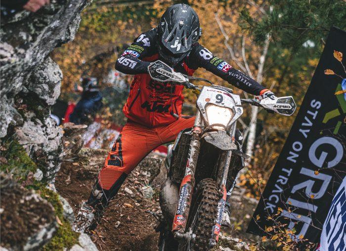 L'Abestone è la tappa italiana del Mondiale Hard Enduro! thumbnail