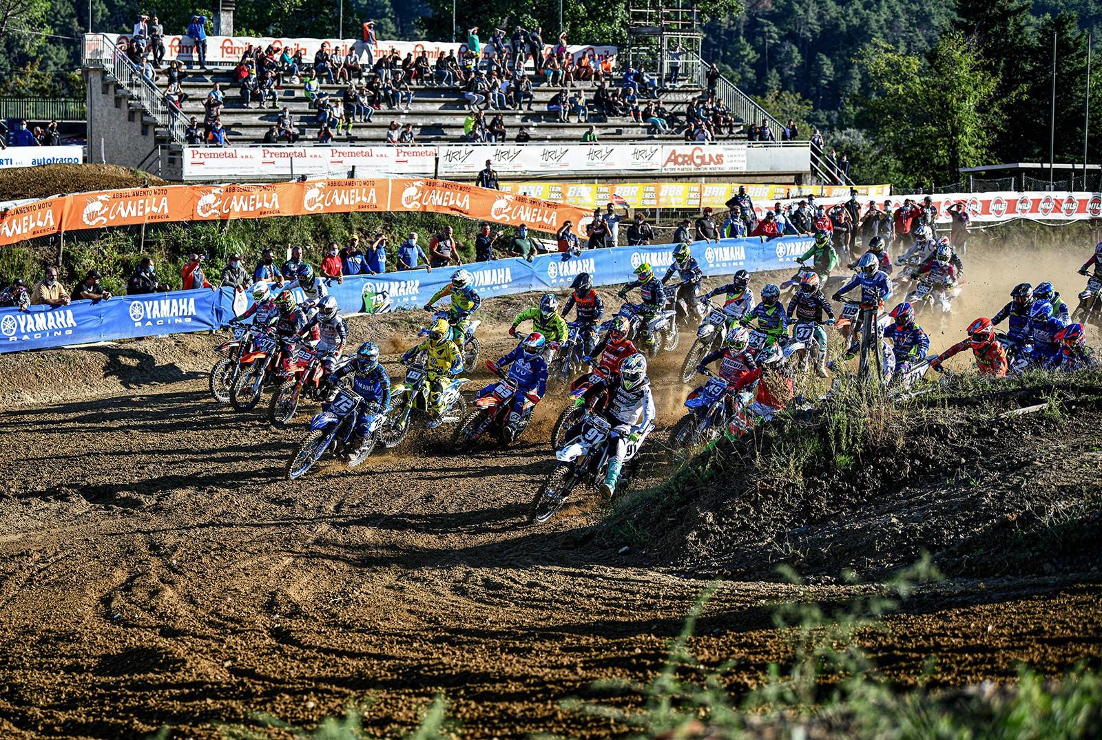 A Malpensa si apre il Campionato Italiano Motocross Senior thumbnail