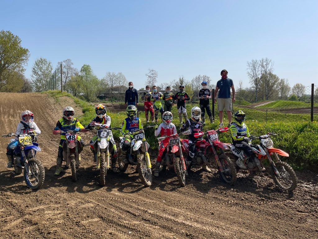 Collegiale Motocross a Verolanuova thumbnail