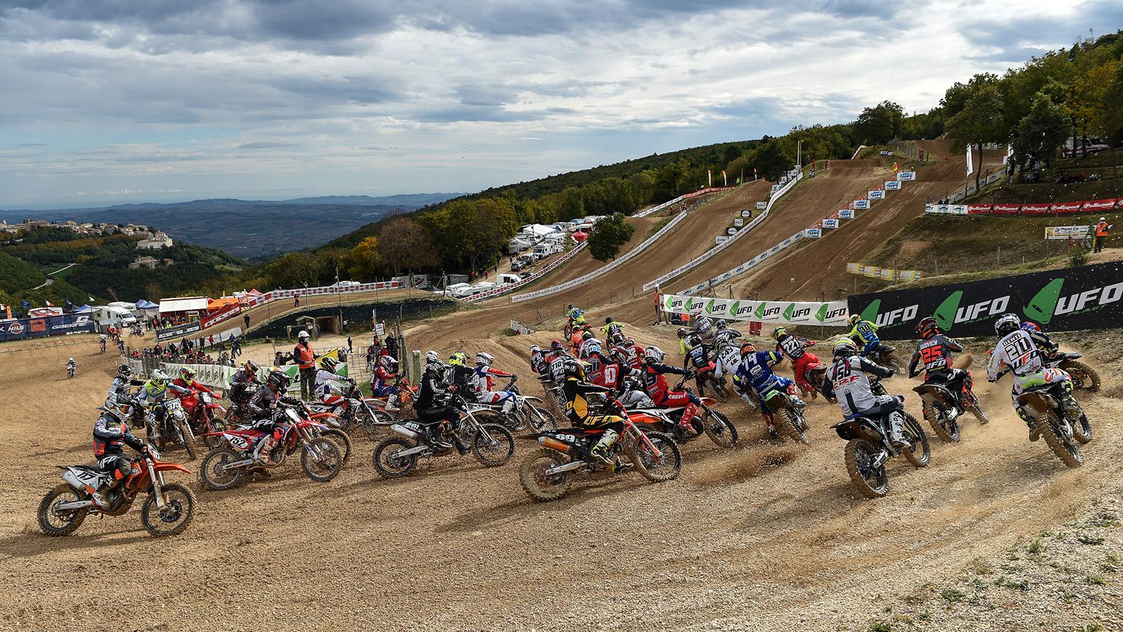 Il Campionato Italiano Motocross Prestige parte con Tim Gajser thumbnail