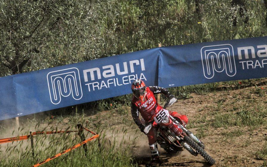 Diego Nicoletti assoluto a Montecalvo Irpino nella seconda prova di Campionato Italiano Enduro Major thumbnail