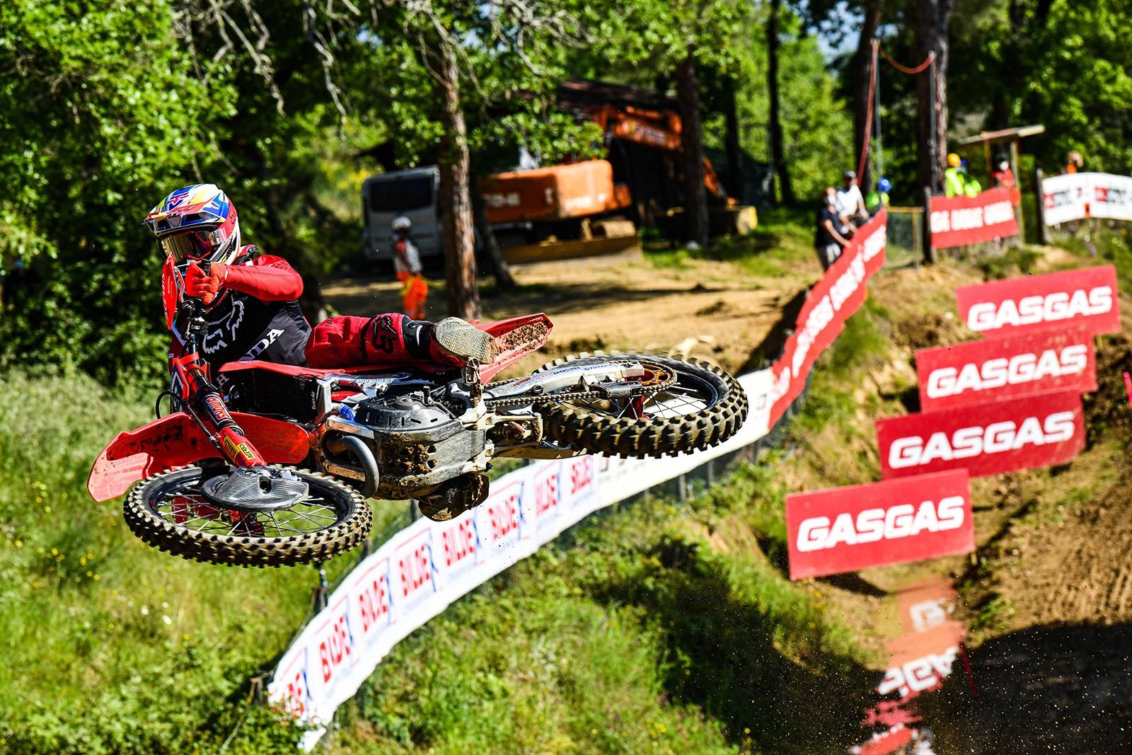 Italiano Motocross Prestige. A Montevarchi vincono Gajser e Langenfelder thumbnail