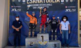 Europeo MX 85/65 cc e Femminile. Grandi risultati per gli italiani a Esanatoglia thumbnail
