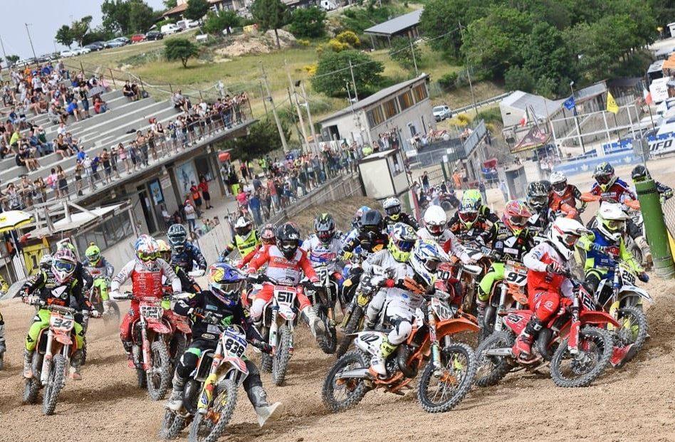 Italiano MX Junior. Seconda finale a Montalbano thumbnail