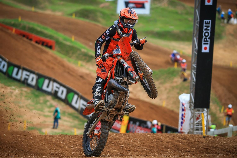 Da Maggiora conferme dei Pata Talenti Azzurri FMI Motocross thumbnail