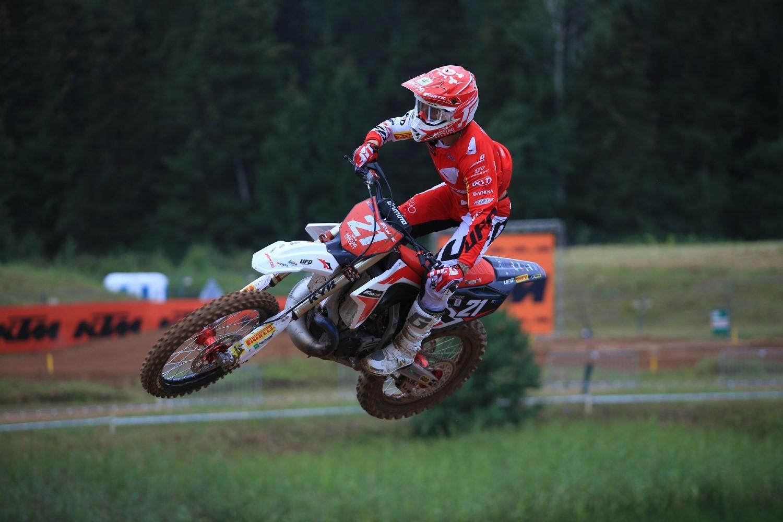 Positivi risultati internazionali per i Pata Talenti Azzurri FMI Motocross thumbnail
