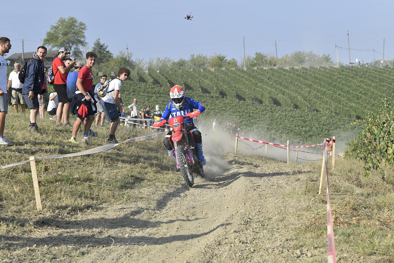L'Italia arriva al gran finale della Sei Giorni in vetta alle classifiche del Trofeo e del Trofeo Junior thumbnail